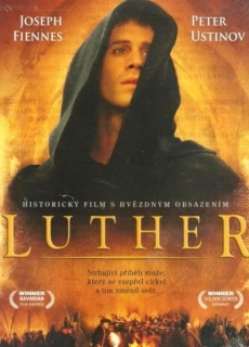 Luther - historický film (DVD)